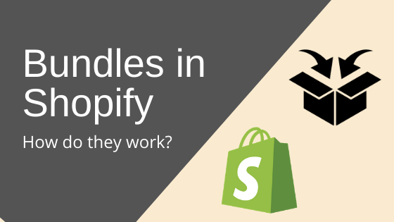 How to implement Bundles in Shopify
